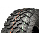 Tire GEYER & HOSAJA 225/85R16 I BIG ROCK
