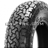 abroncs  245/55R19 XL WW RA1100 107H