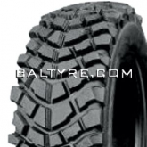 abroncs ZIARELLI 175/80R16 MUD POWER 108T M+S; 3PMSF