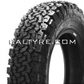 abroncs GEYER & HOSAJA 235/65R17 ROCK/I