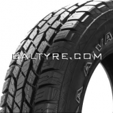 Tire DURATURN 265/65R17 Owl Travia A/T
